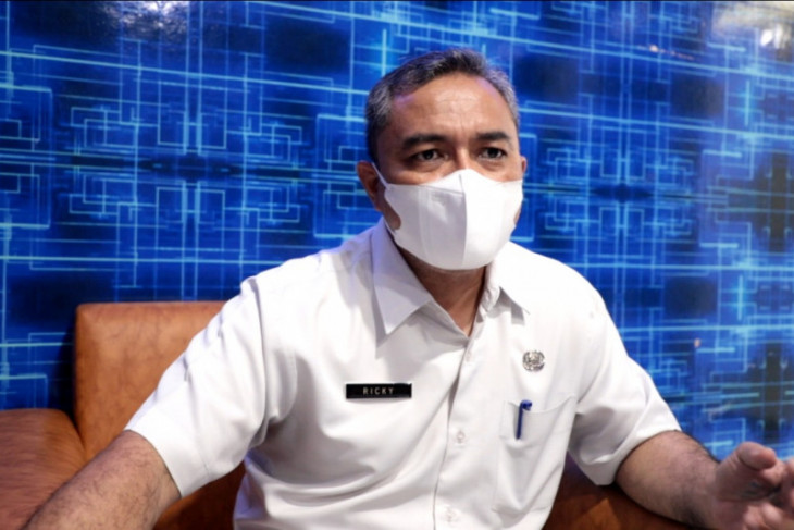 Pemkot Tangerang gulirkan bantuan tunai Rp300.00 per KK