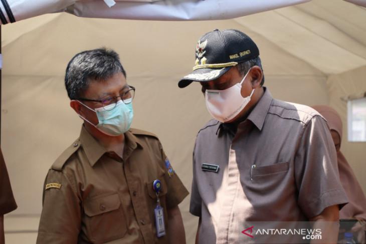 Dinkes: 6.734 warga Kabupaten Serang sembuh dari COVID-19