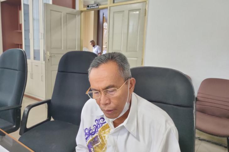 Wakil rakyat Kotabaru konsultasi anggaran dengan banggar DPRD Kalsel