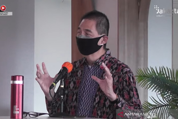 Jakarta's MICE industry plunges 95 percent: Kadin