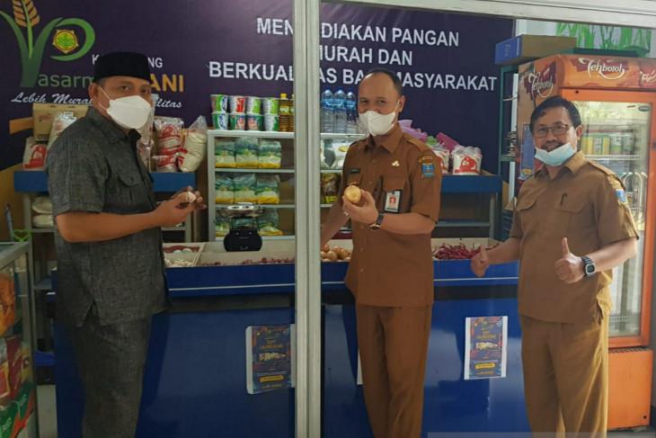 DKPP Kabupaten Serang terus berinovasi kembangkan PMT