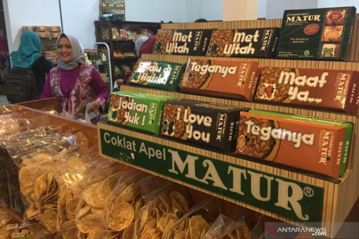 Ministry of SOEs urges Indonesians to buy local MSME's products