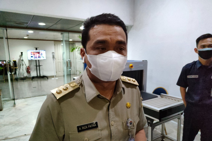 Most Jakarta's COVID-19 patients died in hospital: Deputy Governor