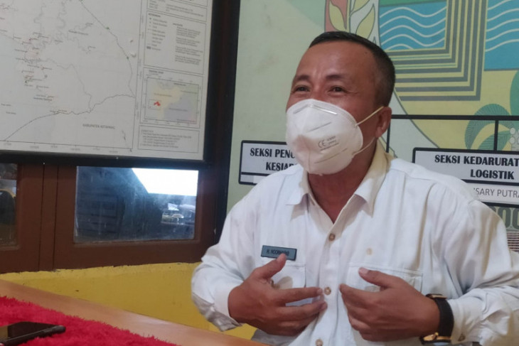 Kisah Pejabat Kayong Utara soal vaksin