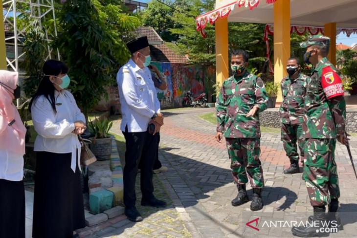 Kapendam pastikan dua tempat isolasi terpadu di Pasuruan layak digunakan
