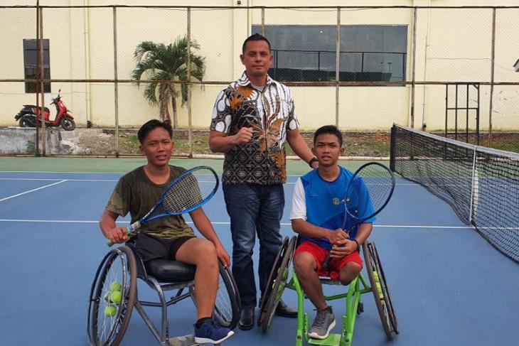 65 atlet NPC Sumut dipersiapakan hadapi Peparnas Papua