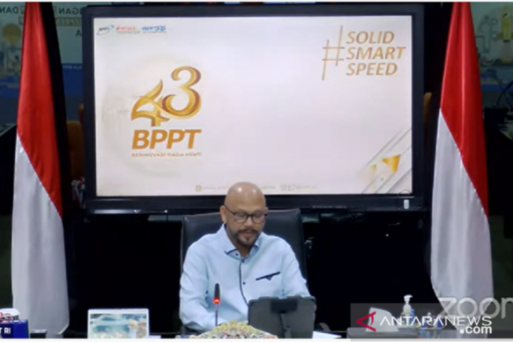 BPPT supports emerging tech start-ups, social entrepreneurs