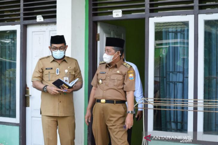 Provinsi Jambi menambah rumah sakit rujukan pasien COVID-19