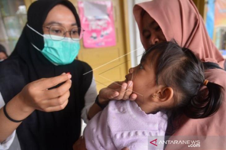 Varian baru COVID-19 belum terdeteksi di Aceh