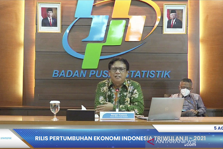 Indonesia's trade balance records surplus of $2.59 billion in July