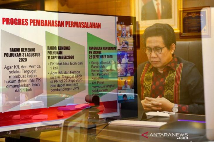 Kemendes PDTT siap ganti rugi korban kerusuhan Ambon Maluku begini penjelasannya
