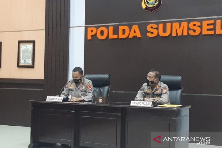 Tim Wasriksus Polri agendakan pemeriksaan Kapolda Sumsel, terkait hibah Rp2 triliun dari Akidi