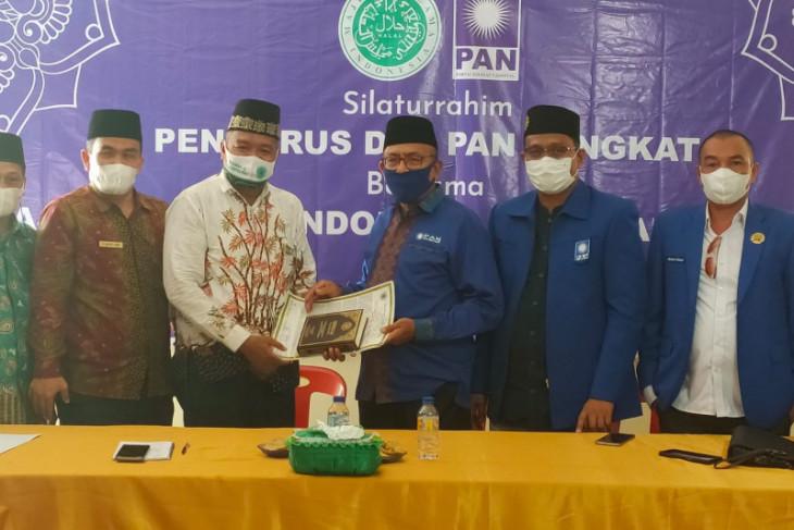 PAN Langkat usulkan pembangunan gedung MUI
