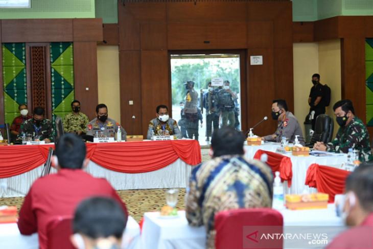 Panglima TNI: Perlu strategi komunikasi bangun kesadaran untuk karantina