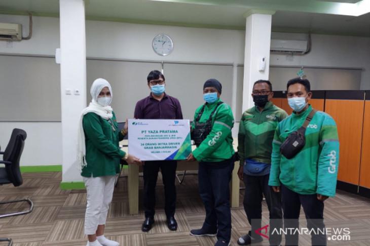 BPJAMSOKTEK Banjarmasin fasilitasi perusahaan lindungi pekerja rentan