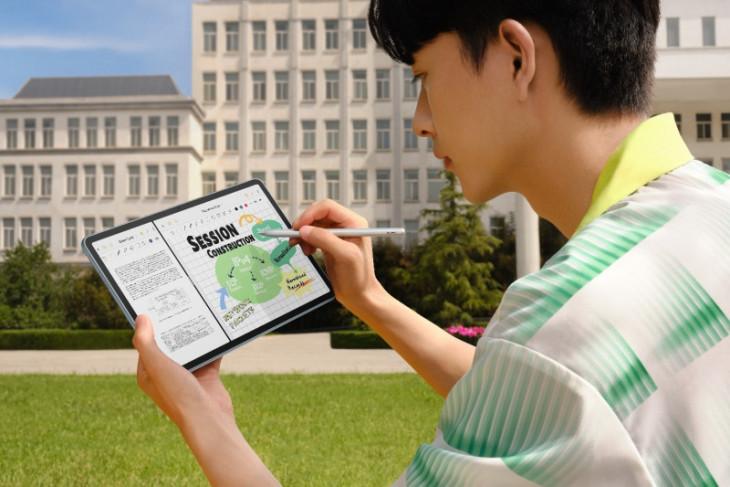 Huawei MatePad 11 resmi dipasarkan di Indonesia
