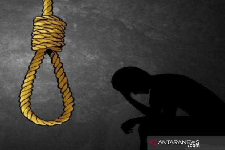 Warga Aceh Besar ditemukan meninggal dunia gantung diri di pohon
