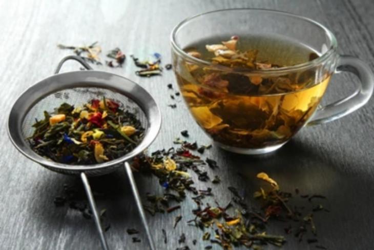 10 jenis teh herbal dan kegunaanya untuk kesehatan