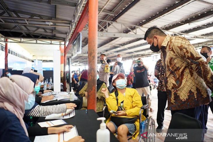 DPRD Medan minta Dinkes gelar vaksinasi di setiap lingkungan