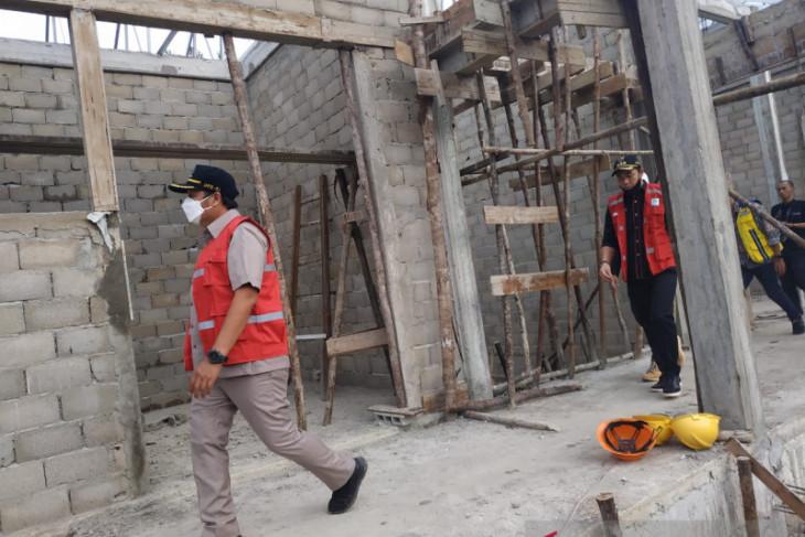 Ketua Komisi V DPR awasi pembangunan gedung sekolah dari dana APBN