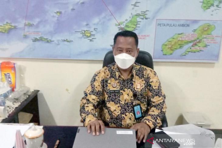14 napi terinfeksi COVID-19 jalani isolasi mandiri di Lapas Ambon