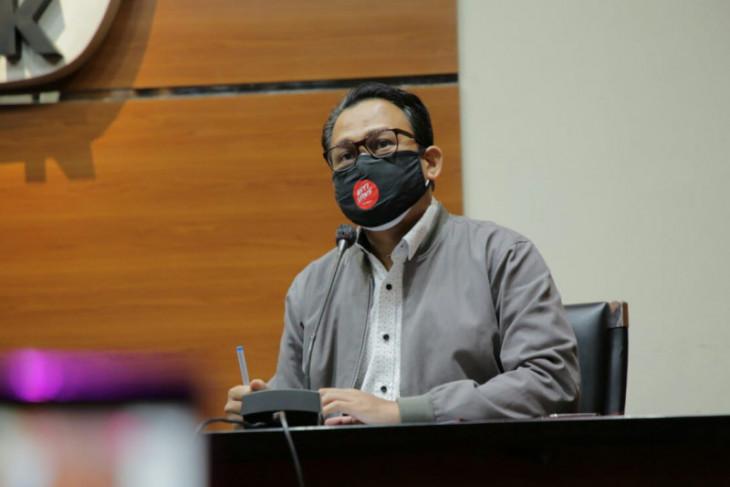 KPK tangkap tersangka pihak swasta kasus suap
