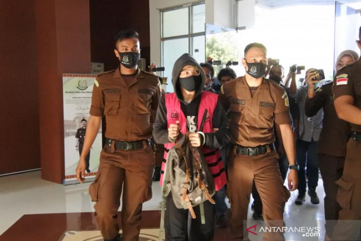 Kejaksaan Tinggi eksekusi empat terdakwa korupsi Bank NTT