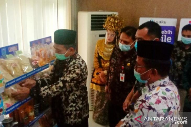 Kabupaten Merangin dorong UMKM lewati masa sulit pandemi COVID-19
