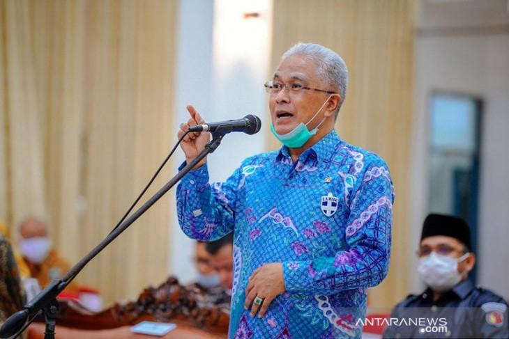 Legislator minta pemerintah jamin keamanan data PeduliLindungi