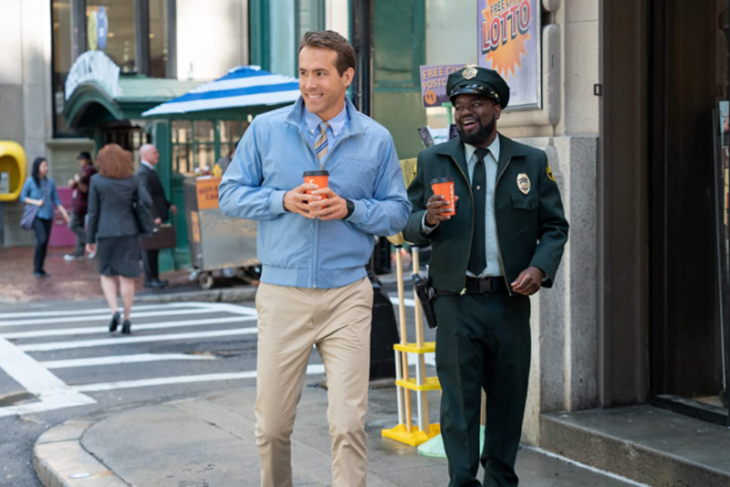 Ryan Reynolds  hingga Taika Waititi ungkap serunya syuting