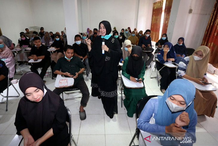 Kuliah Umum Terbatas Politeknik Aceh Selatan