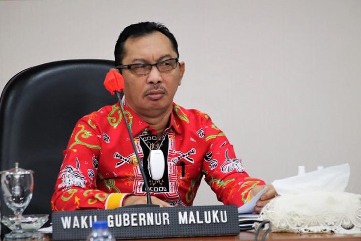 Wakil Gubernur Maluku minta validasi penerima ganti rugi konflik 1999 begini penjelasannya