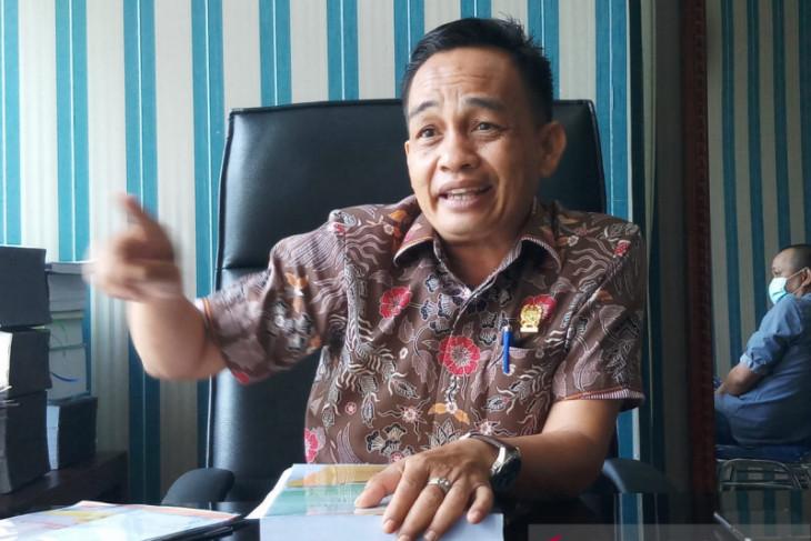 DPRD Medan usul RSU Medan Labuhan jadi tempat isolasi