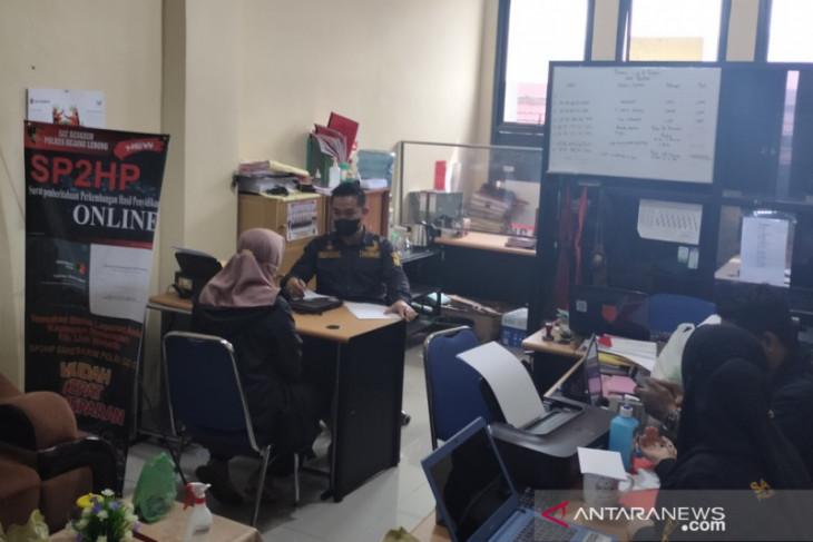 Saldo pelaku investasi bodong di Rejang Lebong tersisa Rp26 juta