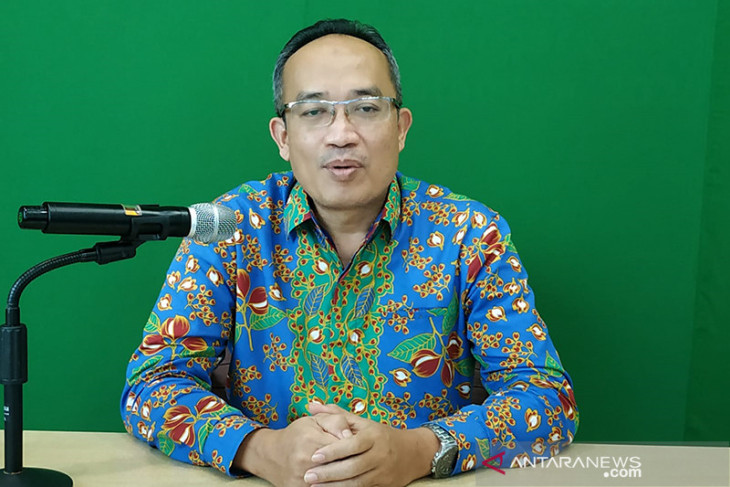 BPS Ekonomi Maluku triwulan II-2021 tumbuh 453 persen begini penjelasannya