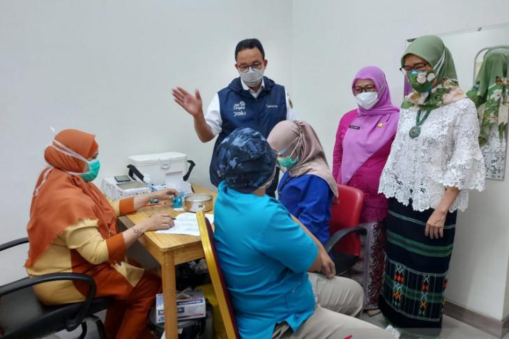 Pernyataan Joe Biden soal Jakarta akan tenggelam, ini tanggapan Gubernur DKI