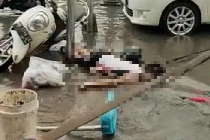 Polresta Jambi selidiki tewasnya remaja tersengat listrik di tiang ATM