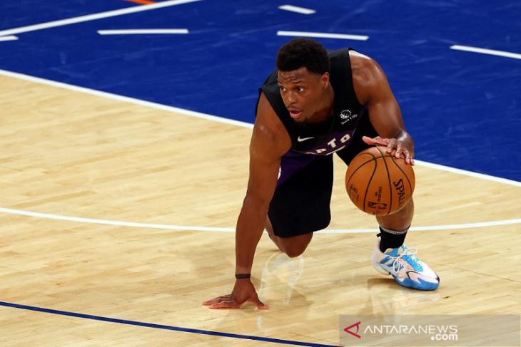Kyle Lowry kontrak tiga tahun di Miami Heat