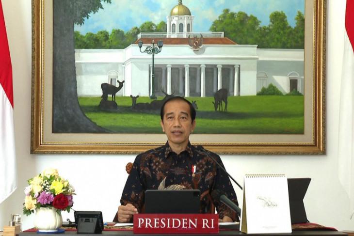 Jokowi: Respons cepat peningkatan kasus COVID-19 di Luar Jawa-Bali
