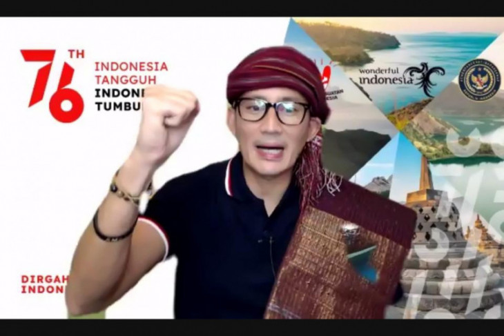 Vaccination, tourism development can expedite Toba's economic recovery