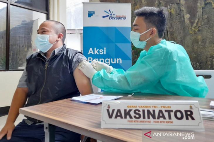 TBIG kerahkan enam mobil klinik bantu percepatan vaksinasi