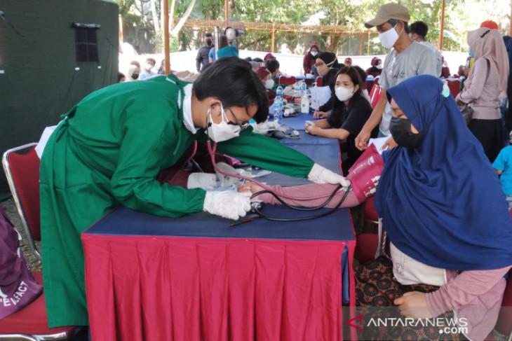 MUI dukung pemerintah lakukan percepatan vaksinasi COVID-19 nasional
