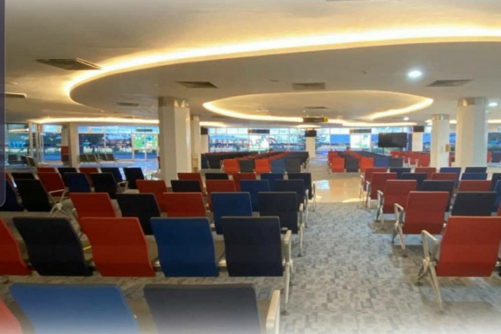 Bandara PattimuraAmbon  raih penghargaan internasional dari ACI gairahkan kinerja