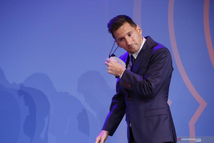 Pendukung Barcelona ajukan gugatan untuk mencegah Messi pindah ke PSG