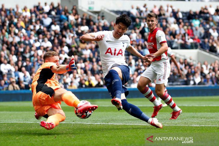 Jadwal Liga Premier Inggris pekan ini: Man City ditantang Tottenham