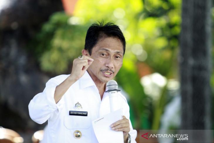 Bupati Gorontalo tegaskan pajak bukan untuk bayar hutang PEN