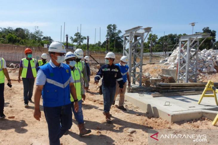 PLN: Pembangunan kabel laut Sumatera-Bangka ditagetkan selesai akhir 2021