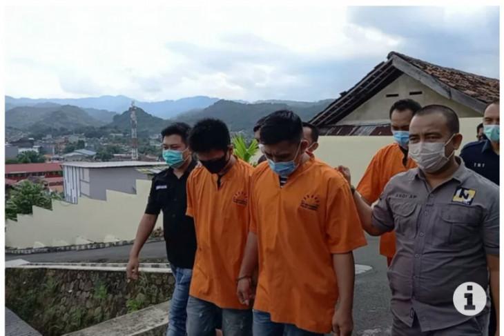 Oknum jaksa konsumsi sabu-sabu diganjar hukuman tujuh bulan penjara