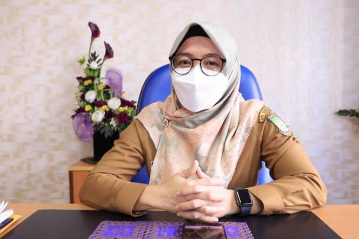Dinkes Kota  Tangerang buka ratusan sentra vaksinasi kejar herd immunity