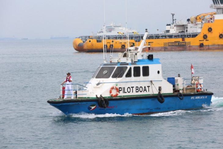 Kunjungan kapal di pelabuhan  Pelindo I naik 7,25 persen